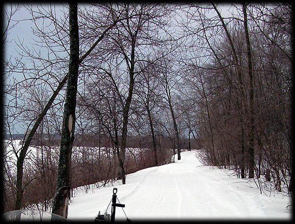 Visit Duluth,Western Waterfront Trail, Willard Munger Inn.